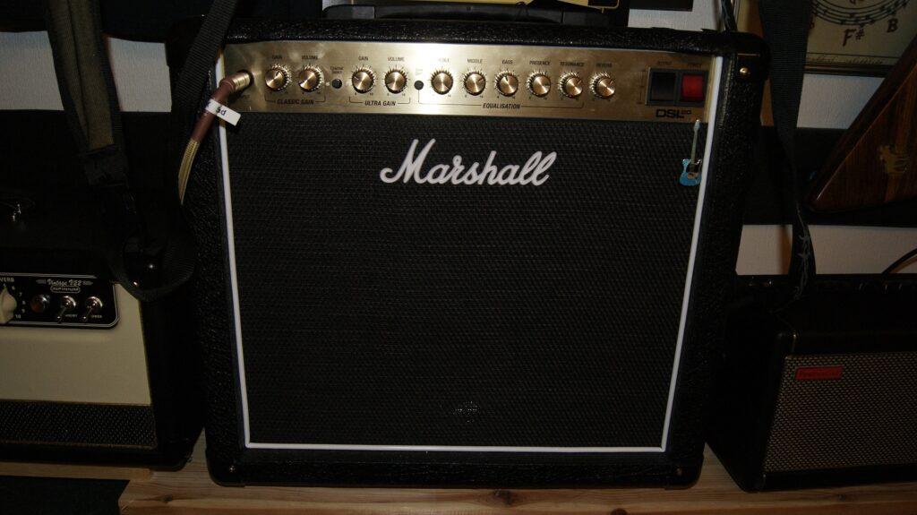Marshall comboen